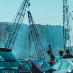 Eksplozja w Bejrucie Podsumowanie Działań