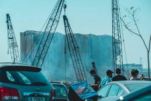 Eksplozja w Bejrucie – podsumowanie działań w zniszczonej stolicy Libanu