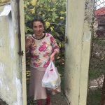 """""""Pomoc humanitarna dla mieszkańców poszkodowanych w wyniku wojny o Górski Karabach"""""""