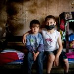 Pomoc w walce z Covid-19 Dzieci z Armenii