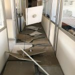Eksplozja w Bejrucie Biuro ADRA Liban