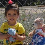 Dziecko Uchodźca
