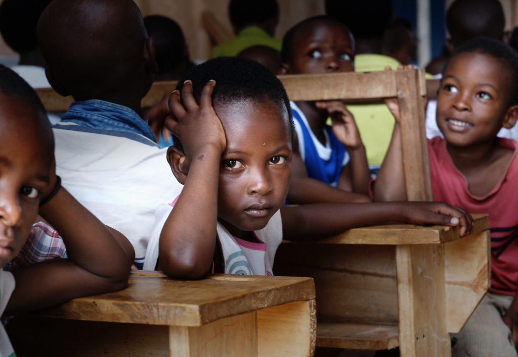 Nauczanie języka angielskiego w Tanzanii Wolontariat Wycieczki