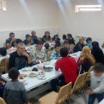Otwarcie kuchni charytatywnej w Vanadzor