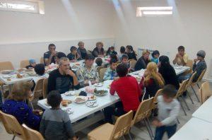 Kuchnie charytatywne otwarte w mieście Vanadzor