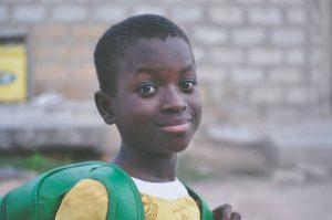 Adopcja na odległość szansą na pomoc dzieciom z Kenii