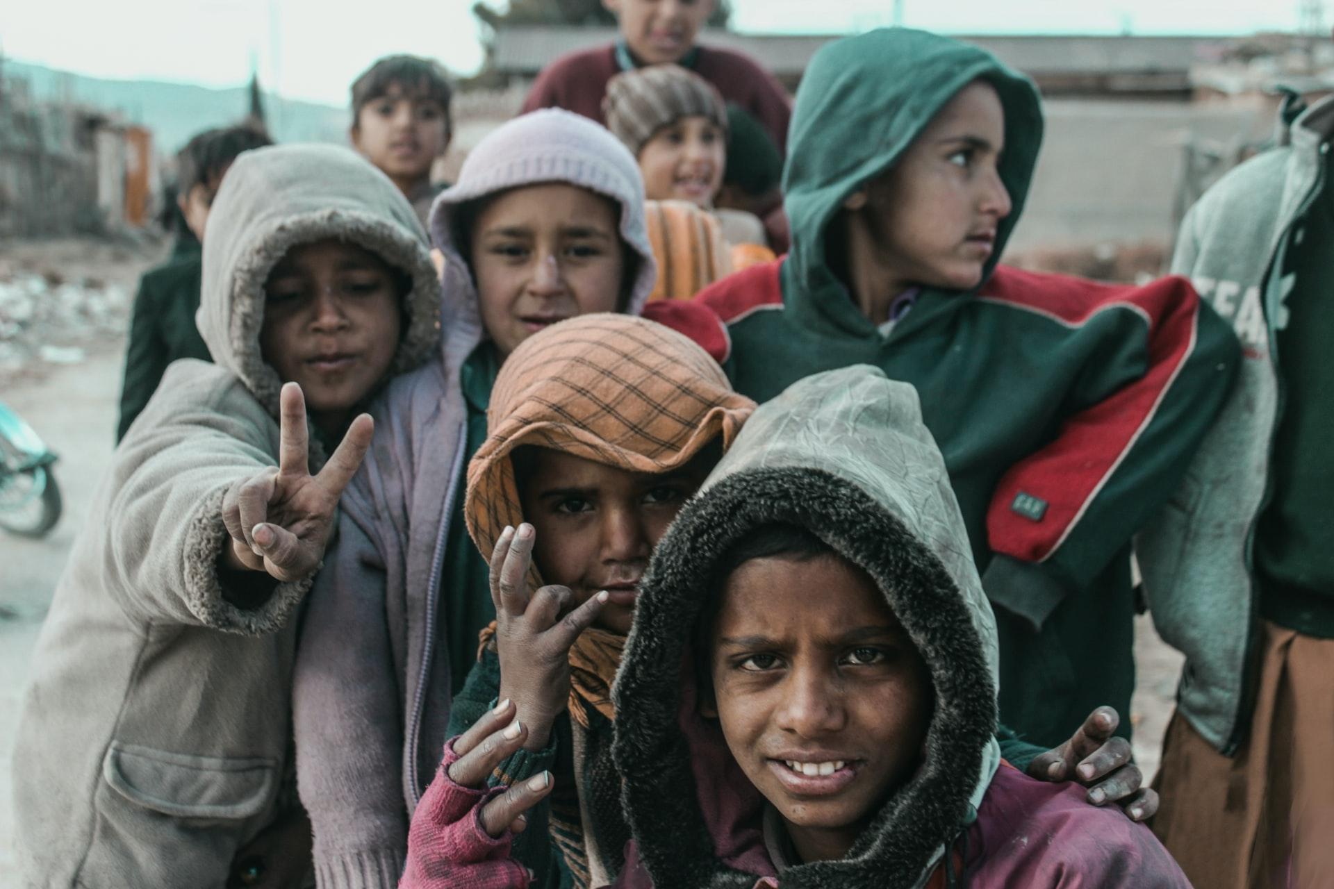 Pandemia wepchnęła miliony ludzi w ubóstwo, a to jeszcze nie koniec. Pora zacząć działać!