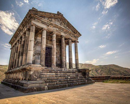 Garni Geghard Armenia