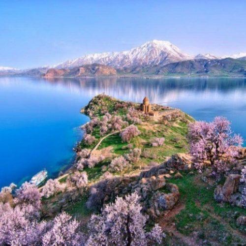 MARGAHOVIT, SEVAN Armenia