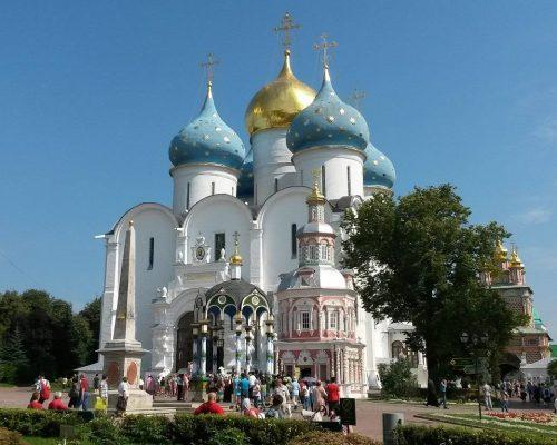 Kijów Wycieczki na Ukrainę