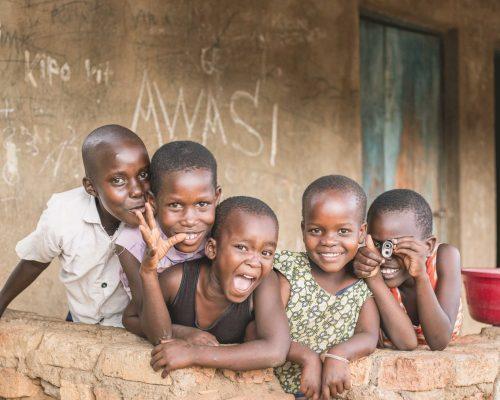 Praca w domu dziecka Wolontariat Tanzania