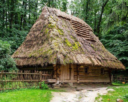 Skansen Pirogowo- Muzeum Architektury Ludowej i Obyczajów Ukrainy